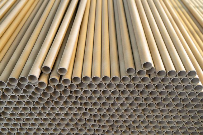 Tuleje tekturowe, tuleje kartonowe i papierowe - producent
